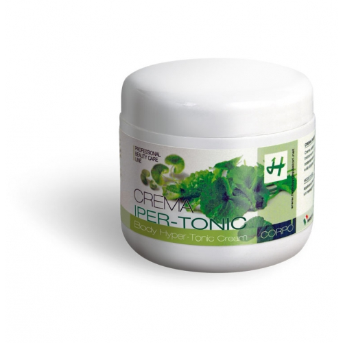 CREMA IPER-TONICA CORPO 500 ML - HOLIDAY