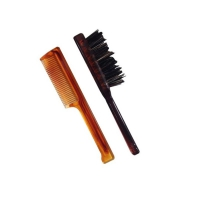 SET PETTINE+SPAZZOLINA BARBA E BAFFI
