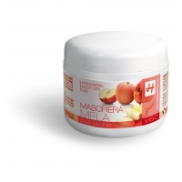 MASCHERA MELA 250 ML - HOLIDAY DEPILATORI