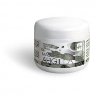 MASCHERA ARGILLA 250 ML - HOLIDAY DEPILATORI