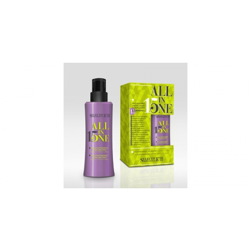 ALL IN ONE MASCHERA 150 ML - SELECTIVE PROFESSIONAL