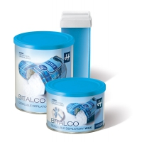 CERA LIPOSOLUBILE BITALCO 400 GR - HOLIDAY DEPILATORI