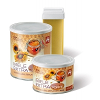 CERA IDROSOLUBILE MIELE EXTRA 800 GR - HOLIDAY DEPILATORI