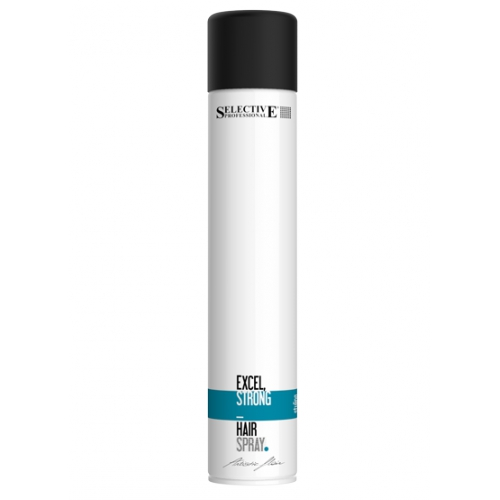 LACCA EXCEL STRONG 500 ML - SELECTIVE PROFESSIONAL