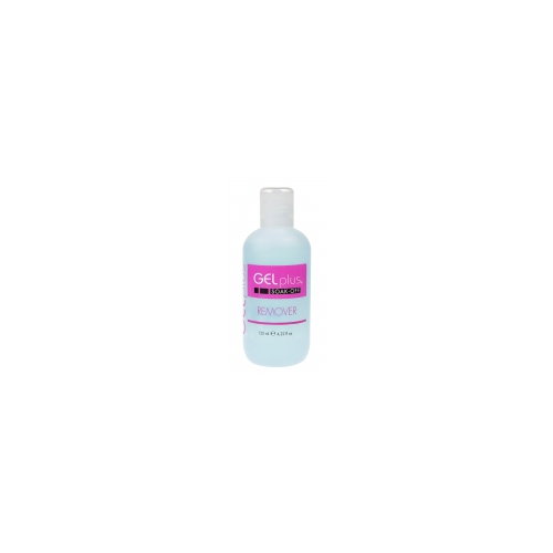 REMOVER SOAK OFF 500 ML - GEL PLUS