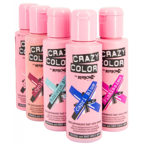 CRAZY COLOR 100 ML - RENBOW