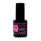 SMALTO GEL QUICK VIOLA 8 ML
