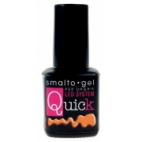 SMALTO GEL QUICK APRICOT 8 ML