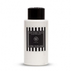 Dopo Barba Crema After Shave Vero Toscano Nero - 250 ml - Wally Cosmetici