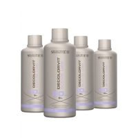 Decolorvit Active Use - Attivatore Specifico - 750 ml - Selective Professional