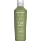 SHAMPOO HEMP SUBLIME - ULTIMATE LUXURI- HEMP SEED OIL INFUSED - 250 ML -SELECTIVE PROFESSIONAL