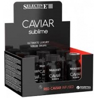 ULTIMATE LUXURY SERUM DROPS - 6 X 10 ML - SELECTIVE PROFESSIONAL