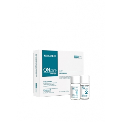 Densifill  OnCare Antiage Ricostruttore- 5+5 x 15 ml- Selective Professional