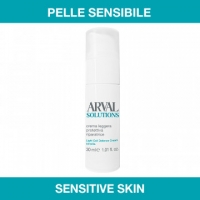 Arval Solutions - Light Cell Defence Cream - Crema viso - 30 ml