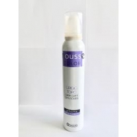MOUSSE COLOR - SCHIUMA RIFLESSANTE CAPELLI - 200 ML - BIACRE