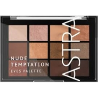 Nude Temptation Eye Palette - Ombretto - 01 - Astra Make Up
