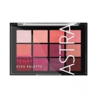 Cherry Temptation Eye Palette - Ombretto - 04 - Astra Make Up