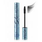 Mascara Icon Sexy Volume Waterproof - Black - 10 ml - Astra Make Up