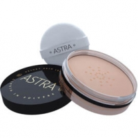 Cipria in polvere . Velvet Skin Loose Powder - 10 g - Astra Make Up