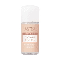 COCONUT RICH OIL- 12 ML - Astra Make Up